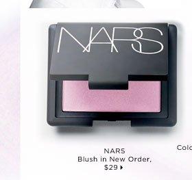 NARS Blush in New Order, $29