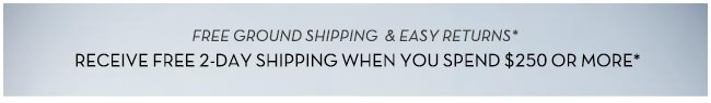 2-day shipping