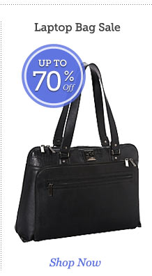 Shop Laptop Bag Sale