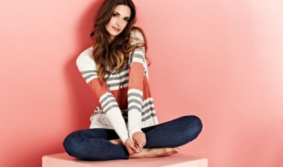 Go Couture Spring Sweaters- Visit Event