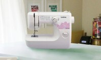 Brother Sewing Machines - Visit Event