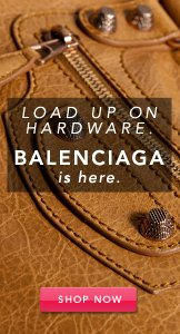 Balenciaga is Here. Shop Now.
