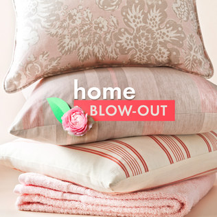 Home Blow-Out