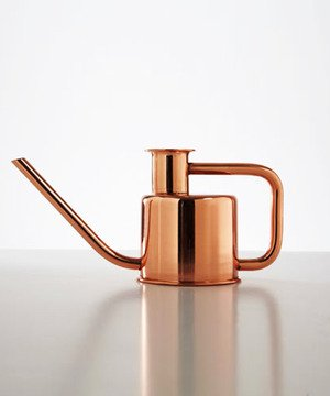 Tin Man Water Can - Copper