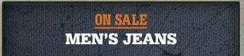 Shop All Men's Jeans on Sale