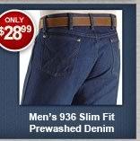 Shop Men's 936 Slim Fit