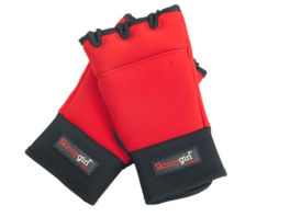 Weighted Fitness Gloves And Ankle Weights By Skinnygirl Workout