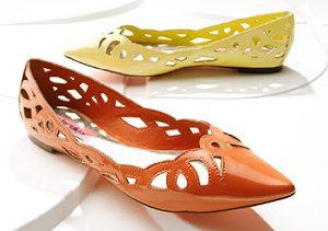 Shop by Color: Yellow & Orange Shoes