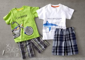 Spudz Playwear Sets