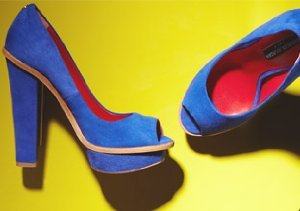 Shop by Color: Blue, Teal & Turquoise Shoes