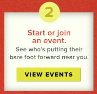 2. Start or join an event