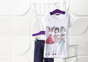 Dex Clothing for Girls