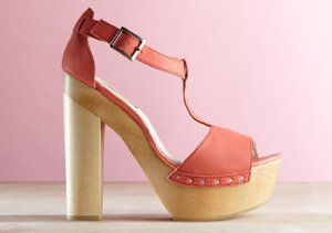 Shop by Color: Coral & Pink Shoes