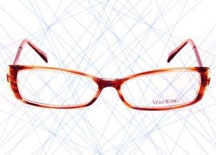 Optical Glasses: Coach, Fendi, Vera Wang & More