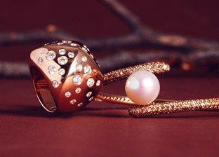 Autore, Davide Currado, Luca Carati & More Designer Jewelry