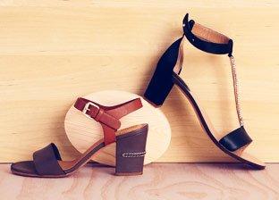 Designer Shoes: Chloe, Nina Ricci, Julie Lopez & More