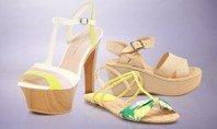 Colorful Sandal Shop- Visit Event