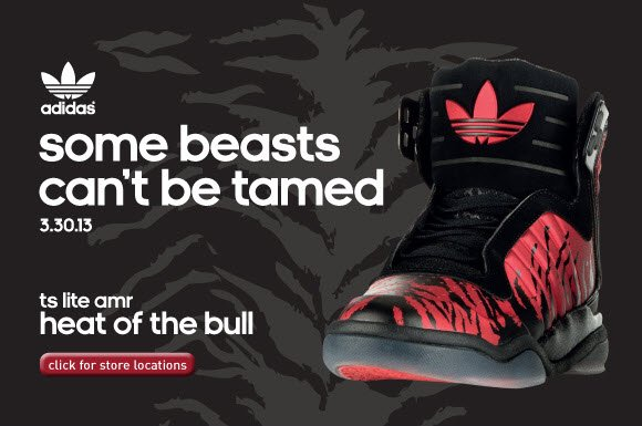 some beasts can't be tamed