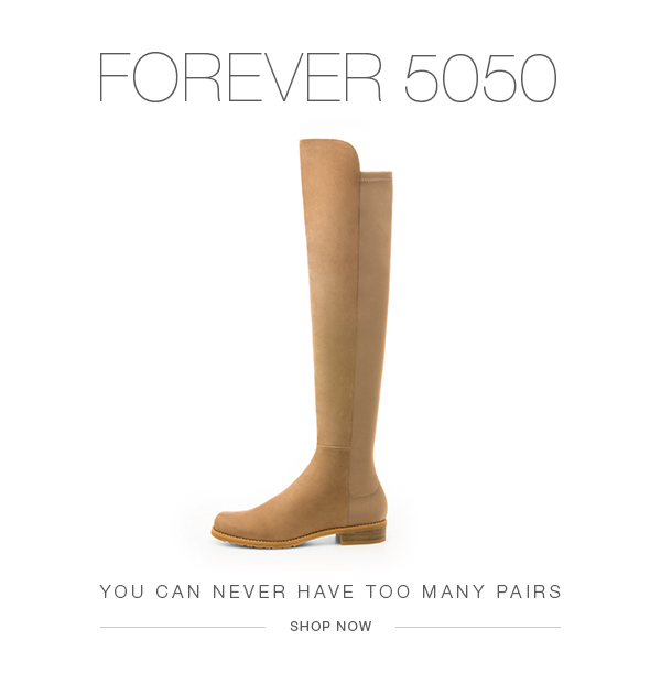 Forever 5050