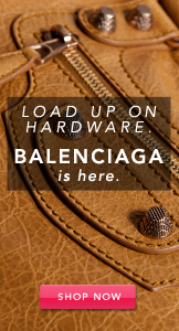 Balenciaga. Shop Now.