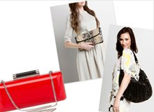 Bold & Bright Bags