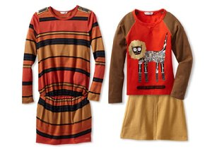 Up to 80% Off: Girls' Sizes 7-16