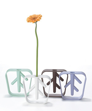 Roots Vase Set