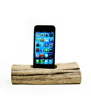Iphone 5 dock-single
