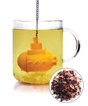 Tea & Submarine Infuser