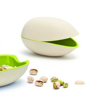 Nutshell Bowls