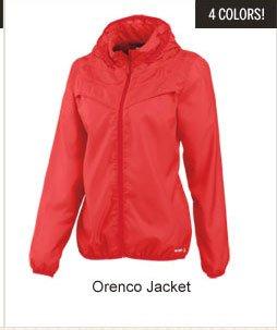 Orenco Jacket