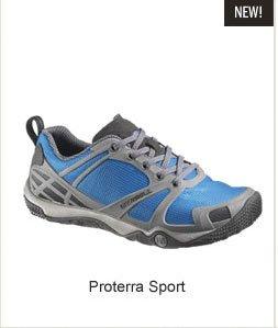 Proterra Sport
