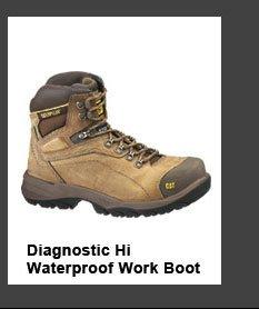 Diagnostic Hi Waterproof