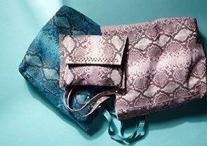 Emily Cho Handbags