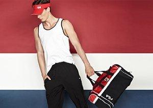 Gym Bag Basics: Shorts, Tees & More