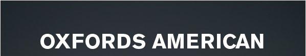 OXFORDS AMERICAN