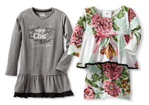 Up to 80% Off: Girls' Sizes 2-6X
