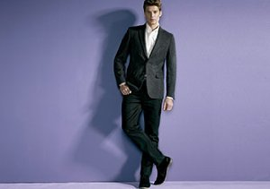 Office Attire: Trousers