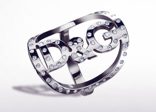 D&G Jewels. Made In Italy