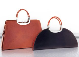 Ore10 Handbags, Made in Italy