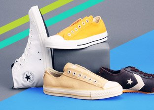 Converse Shoes Blowout