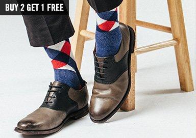 Shop Top Drawer Stock-Up: Socks