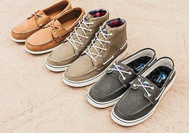 Shop Island Surf Co. Sandals & Boat Shoes