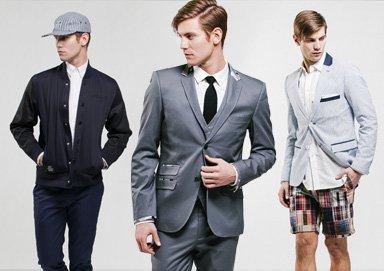 Shop Editors' Picks: Style Your Suit