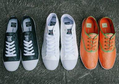 Shop Get Tough: Civic Duty Tyvek Sneakers