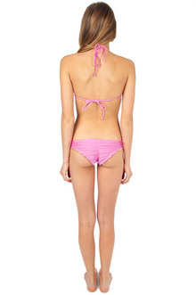 Really Ruffle Swimsuit $35