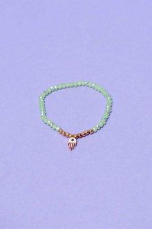 Aewa Beaded Bracelet $7