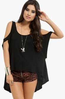 Making the Cut Out Top $23