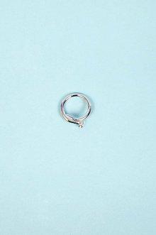 Nail Ring $7