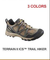 Terrain II ICS Trail Hiker